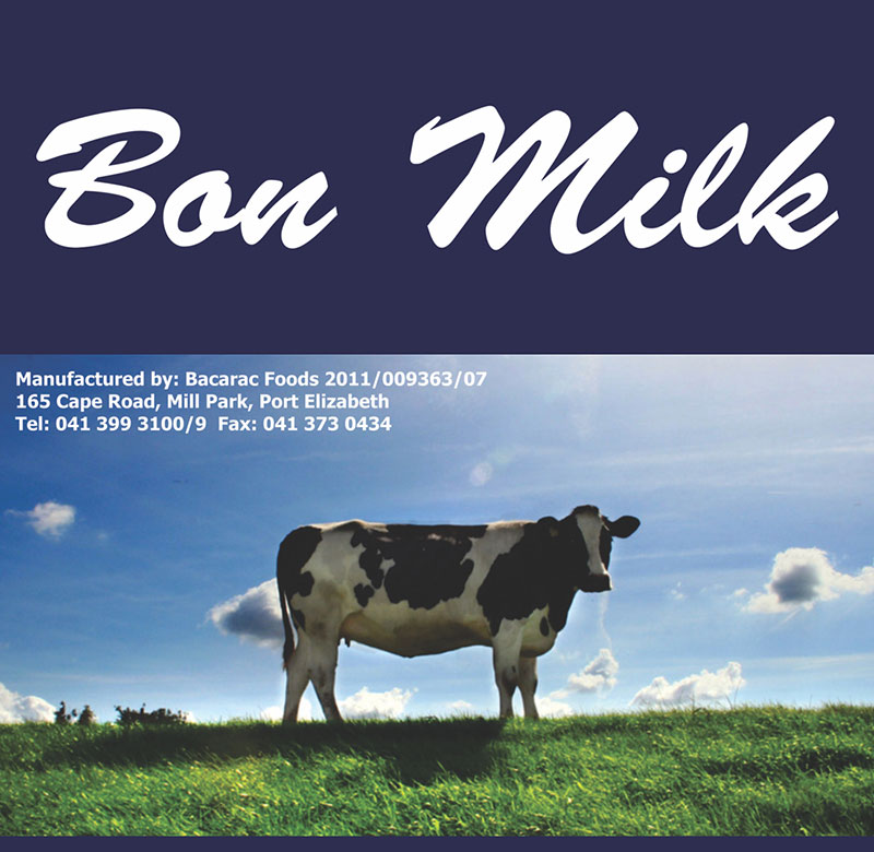Bon Milk
