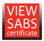 Click to download the SABS Certificate for this product